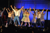 West Side Story follow up