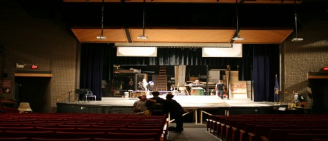 New Theatre Set For March Opening