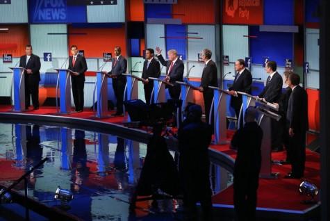 Republican Polls Change Dramatically