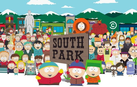 Has South Park Crossed The Line?