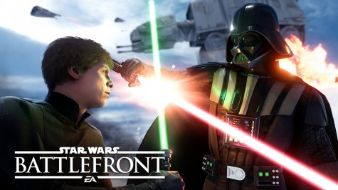 Star Wars: Battlefront (Video Game Review)