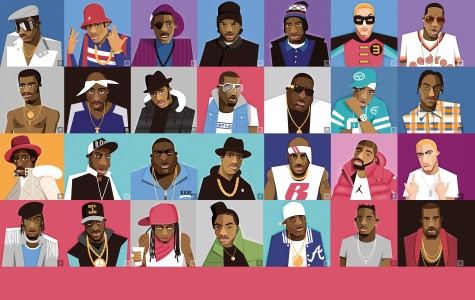 Who's The Greatest Rapper Of All Time? Good Luck Figuring It Out