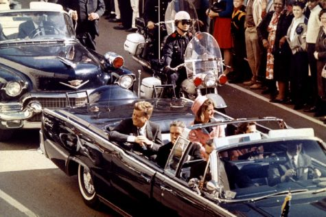 The Mysterious Assassination Of JFK