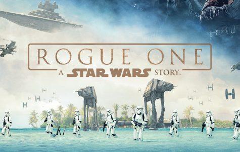 Rogue One: A Vogue Home Run