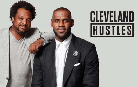 New Series In Town: Cleveland Hustles