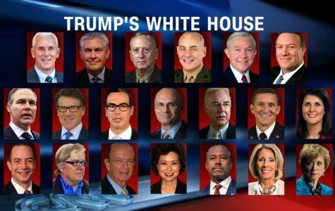 Trump's Cabinet: A Briefing