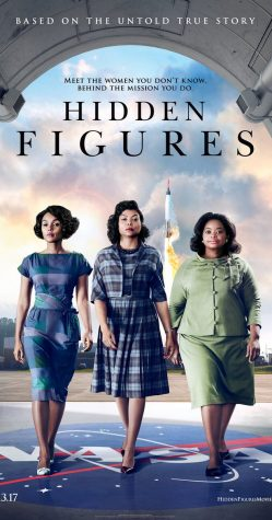 Hidden Figures: A Visible Success