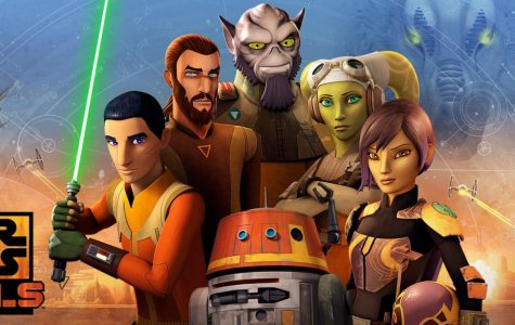 Why You Need to Watch: Star Wars Rebels