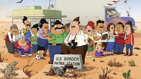 Review: Bordertown