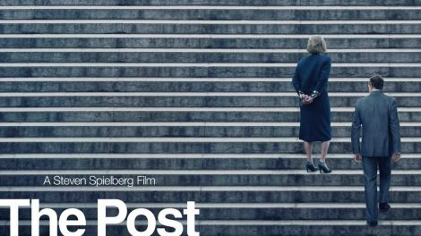 "Review: ""The Post"" Was Phenomenal"