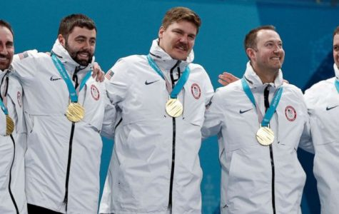 USA Curling Was The Cinderella Team We Needed