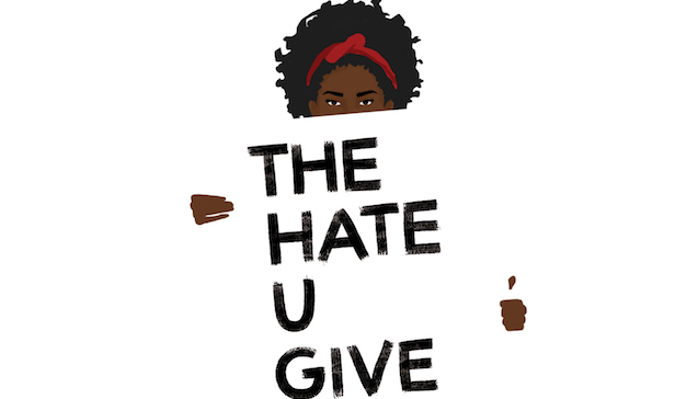 Review%3A+%22The+Hate+U+Give%22