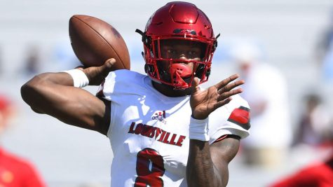 Draft Profile: Lamar Jackson