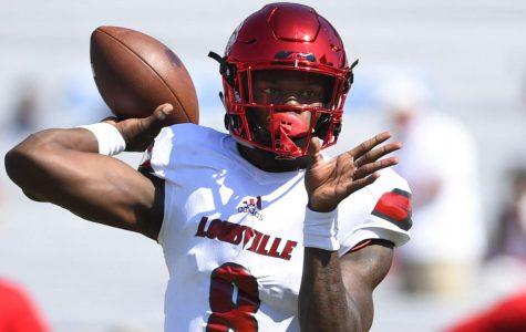 Draft Profile: Lamar Jackson