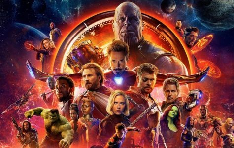 Marvel's Infinity War is a Marvelous Success