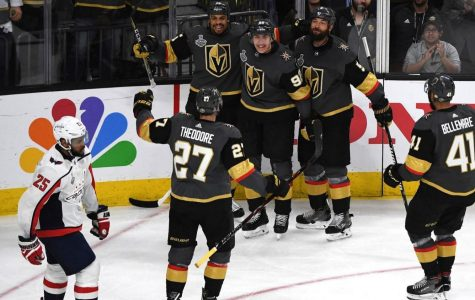 Golden Knights' Historic Season Leads Them All the Way to Stanley Cup Final