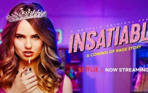 Review: Insatiable