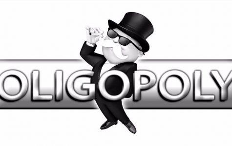 The Oligopoly Problem
