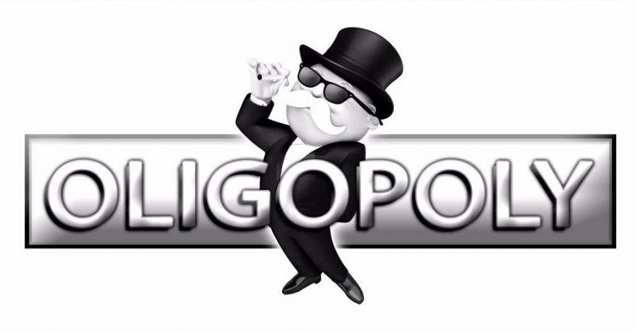 The+Oligopoly+Problem