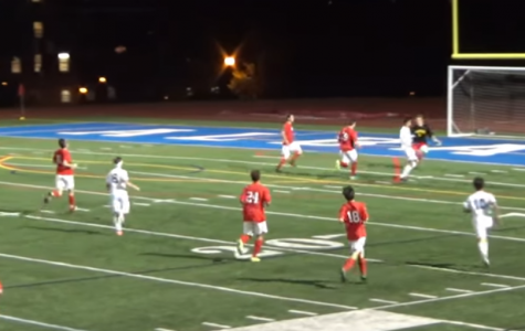 Boys' Soccer Season Comes to a Startling End
