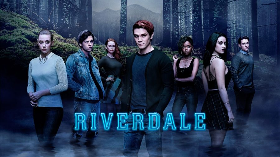 Why You Need to Watch: Riverdale