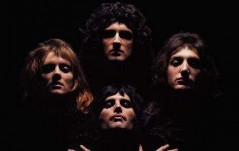 Bohemian Rhapsody: A Killer Queen Movie?