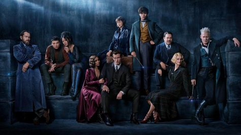 It's a Crime for Potter Fans To Not Watch The Crimes of Grindelwald