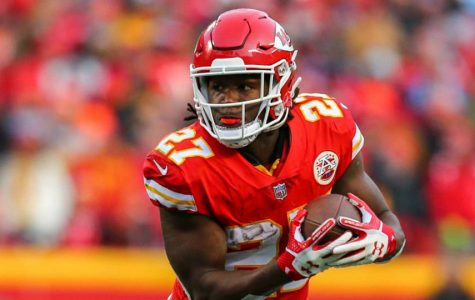 Chiefs Made the Right Move in Cutting Hunt Loose