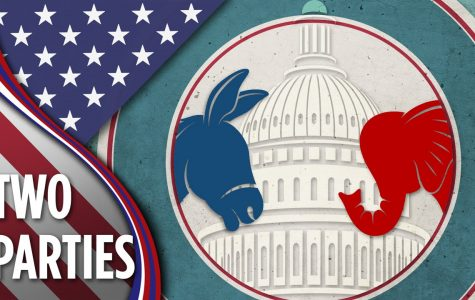 Editorial: Why The Two-Party System Should Be Preserved