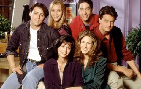 "Why ""Friends"" Is Needed On Netflix"