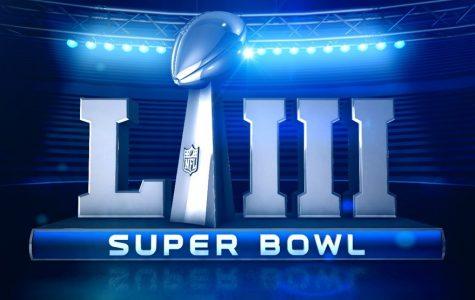 Anticipating Super Bowl LIII