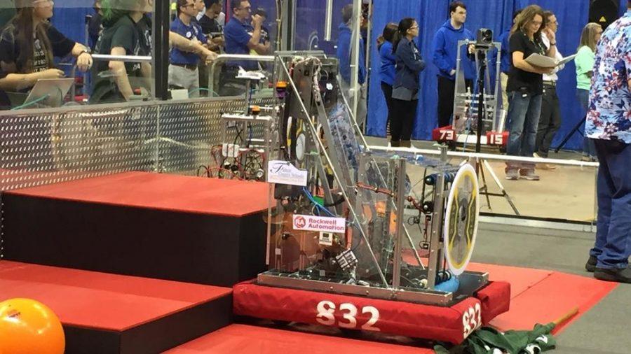 AHS+Robotics+Team+Remains+Formidable