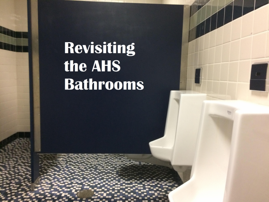 How AHS is Addressing the Bathroom Problem