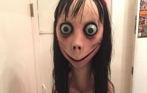 "Should We Address The ""Momo"" Challenge?"