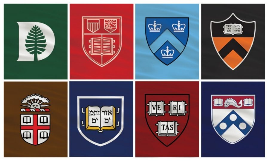 How+to+Get+Into+the+Ivy+League