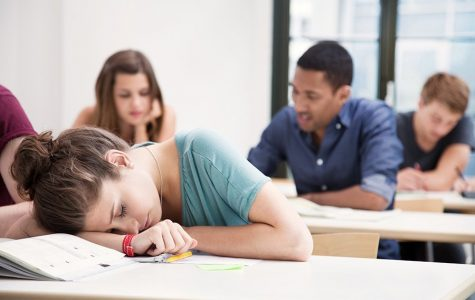 Sleep Kills Students' Grades