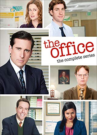 What To Watch: The Office