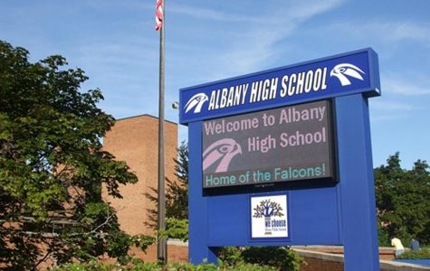 Albany High 2.0: Follow Up