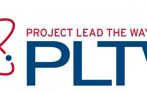 Project Lead the Way: What is It ???