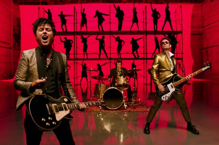 Green Day: New Sound for a New Generation