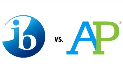 AP vs. IB: Why Chose It?