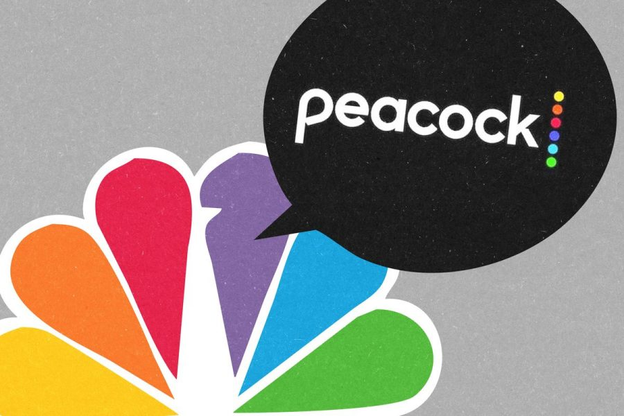 Peacock%3A+NBC%27s+New+Streaming+Service