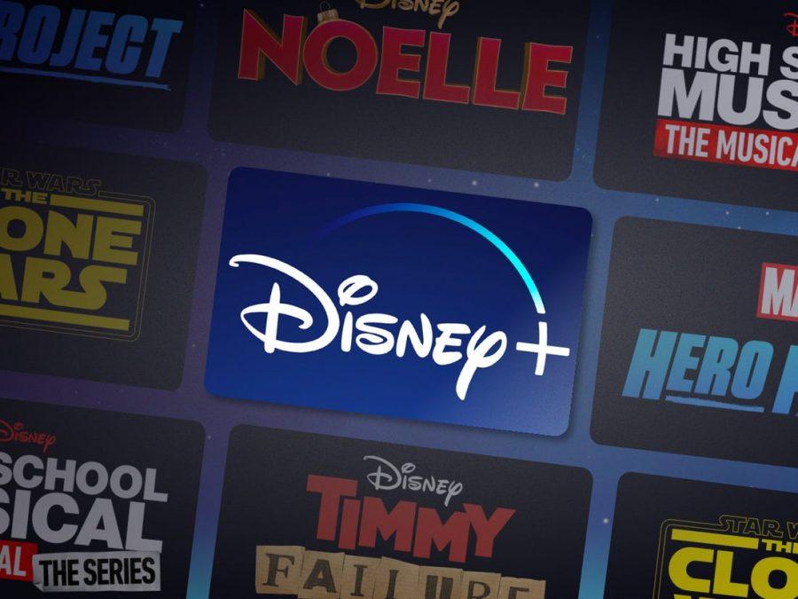 DisneyPlus: What is it?