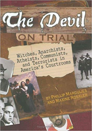 The Devil on Trial: A Book Review