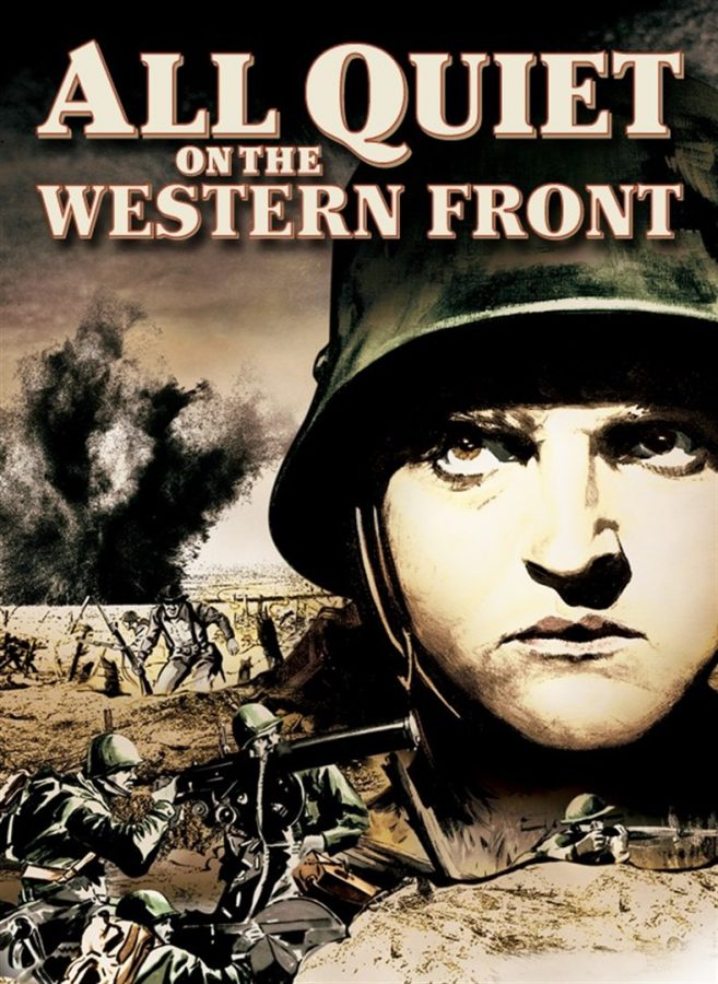All+Quiet+on+the+Western+Front%3A+A+Book+Review