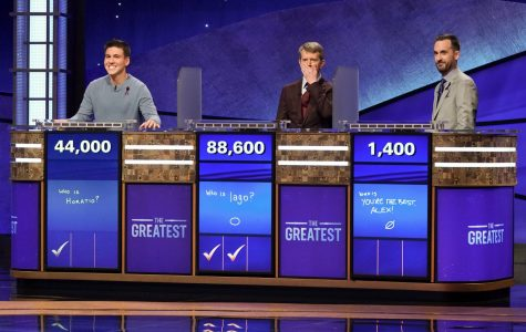 Jeopardy: The Greatest of All TIme