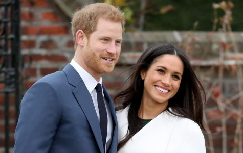 Harry & Meghan Renounce Their Royal Titles