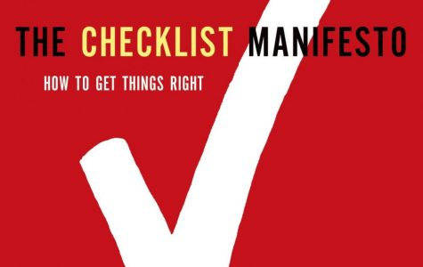 The Checklist Manifesto: A Book Review