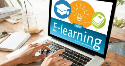 Our New Normal: Online Learning