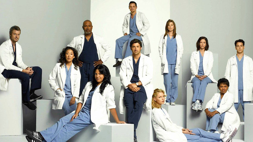 What to Watch in Quarantine: Grey's Anatomy